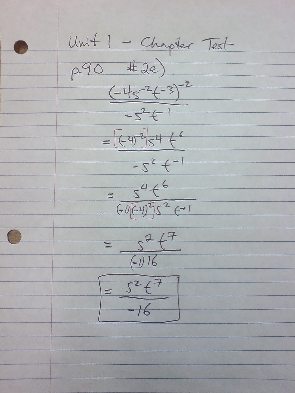 Solving Quadratic Equations With Complex Solutions