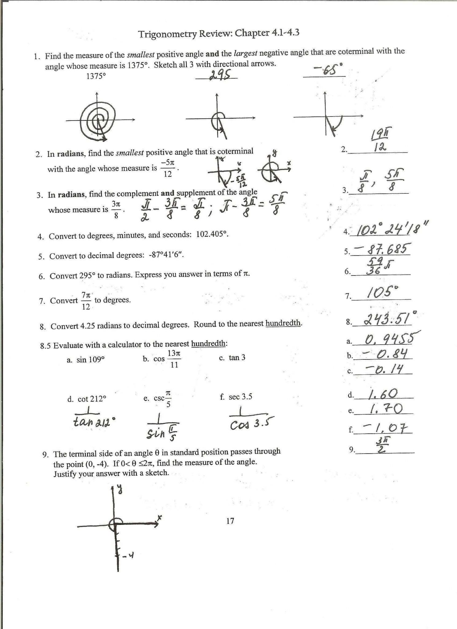 Solving Systems Of Equations Word Problems Worksheet Answers