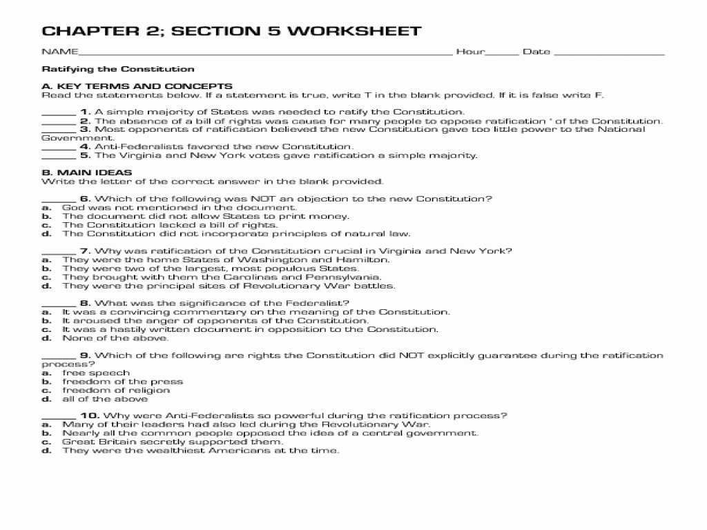 32 Bank On It Worksheet Answers