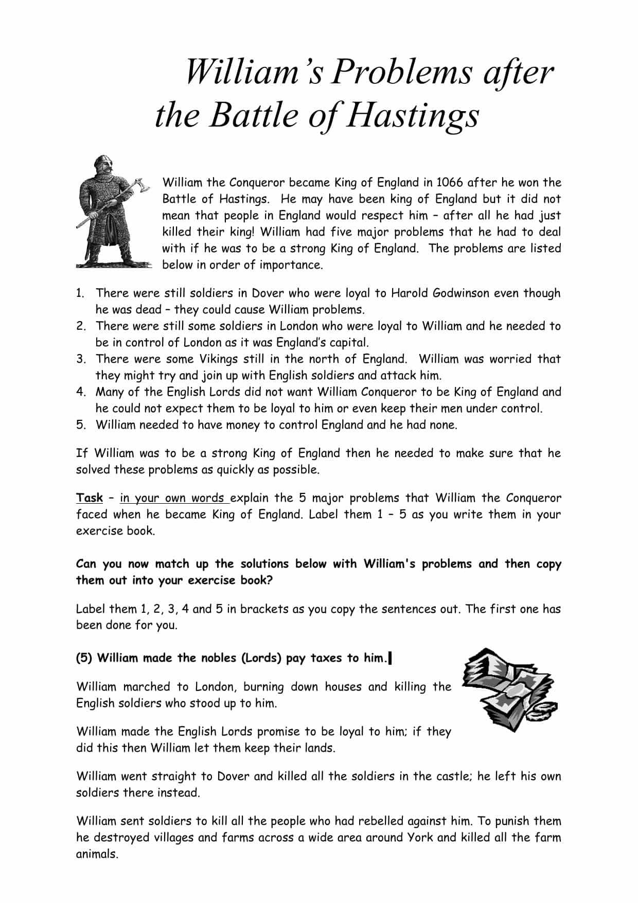 The Treaty Of Versailles Worksheet Answers