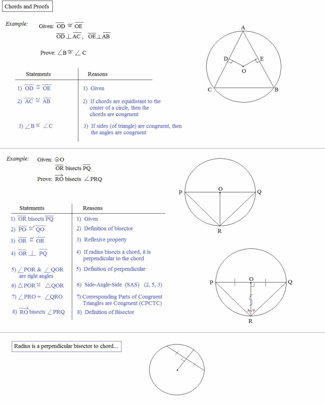 Triangle Congruence Practice Worksheet