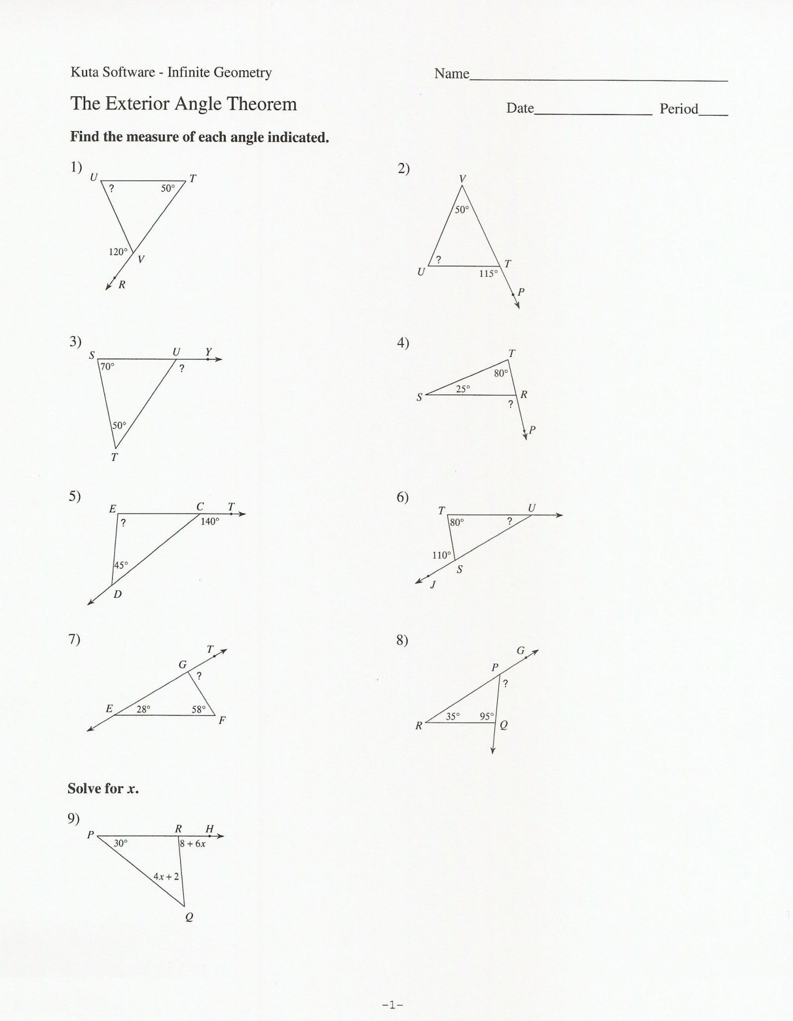 Gas Law Review Worksheet Answers