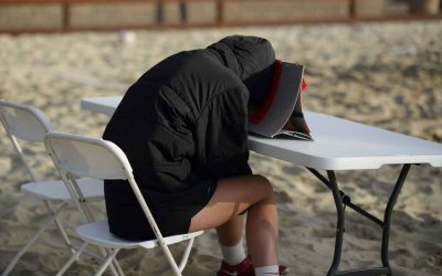 Après un an de crise Covid, la santé mentale des salariés s'est nettement dégradée (Empreinte Humaine)
