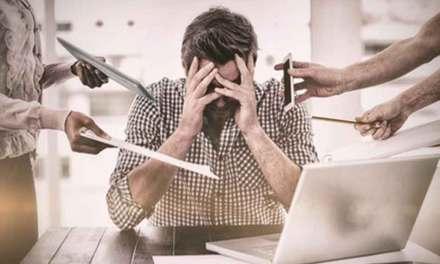 Test – Stress – Pourriez-vous faire un burn out ?