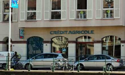 Le Crédit Agricole confirme le bon trimestre des banques