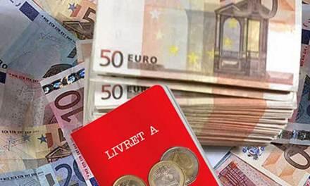 Livret A : sa baisse à 0,50%, « c'est un milliard d'euros de pouvoir d'achat en moins »