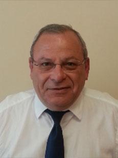 Jean Pierre DELAUNAY