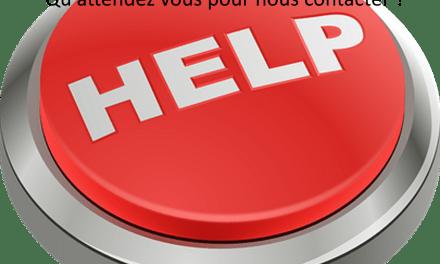 Help ! I need somebody…