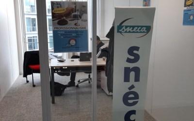 Le SNECA est à l'OSMOSE !