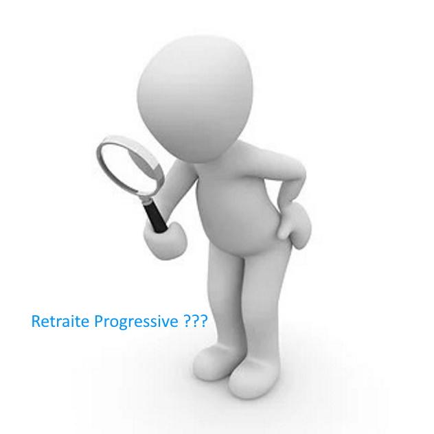 Salarié à temps partiel : pourquoi ne pas opter pour la retraite progressive