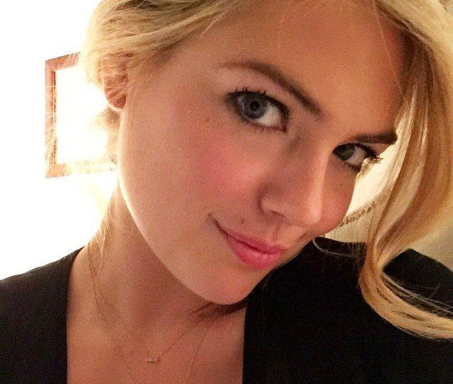 Beautiful Eyes Kate Upton