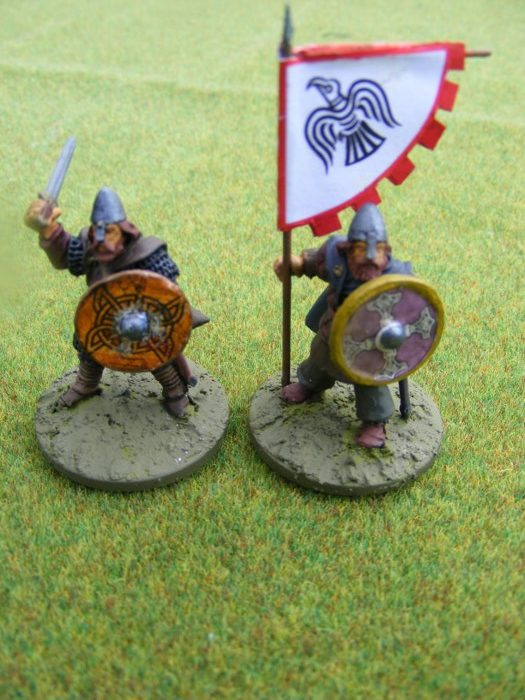 Dark Age Vikings