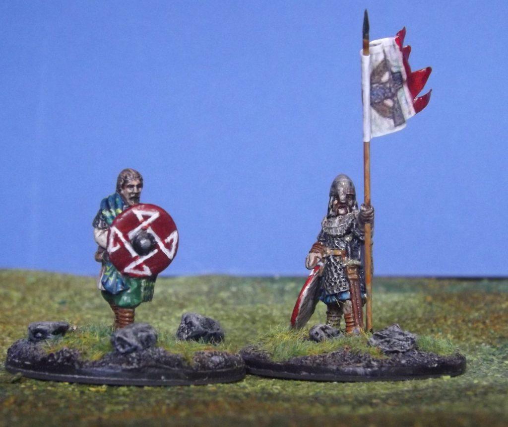 The Saga of Iomhar MacAuley