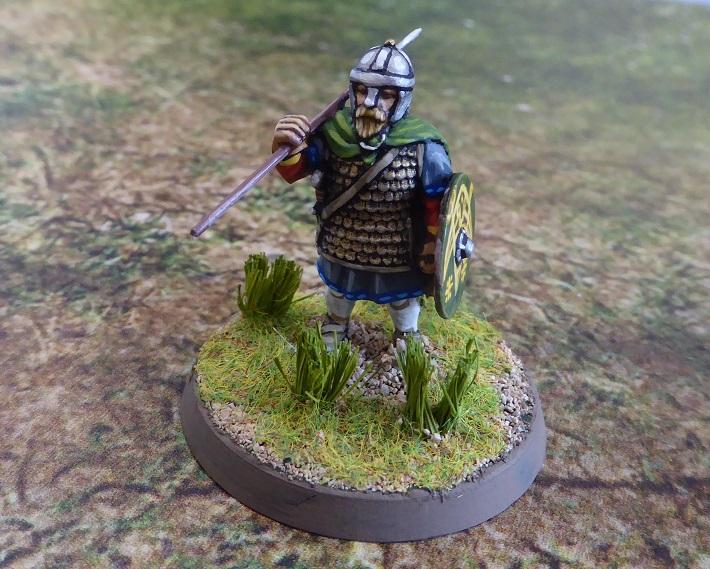 The Gesta Owaini