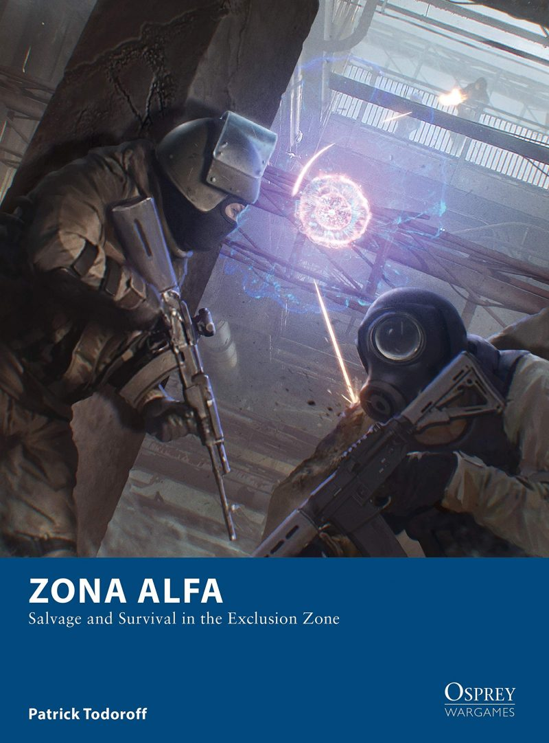 ZONA ALFA: Zoned out