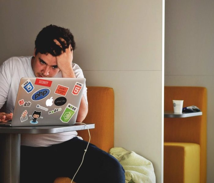 The Creative Undergraduate: Why We No Longer Care, and Just Want To Be Done