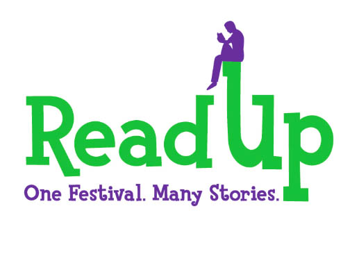 Read Up Greenville Author Festival