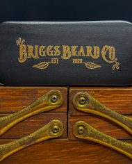 Briggs Beard Brush Featured Image