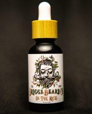 Briggs Beard Co On the Rocks Beard Oil