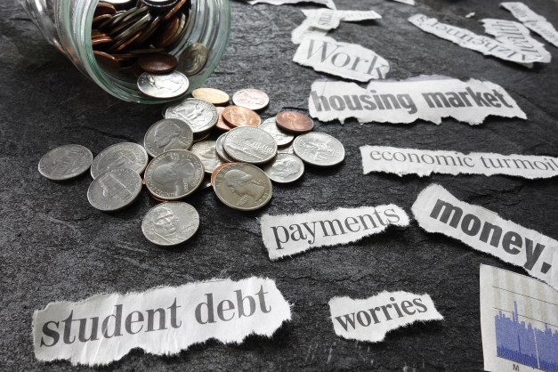 What life priority will fall behind if you fail to financially plan?