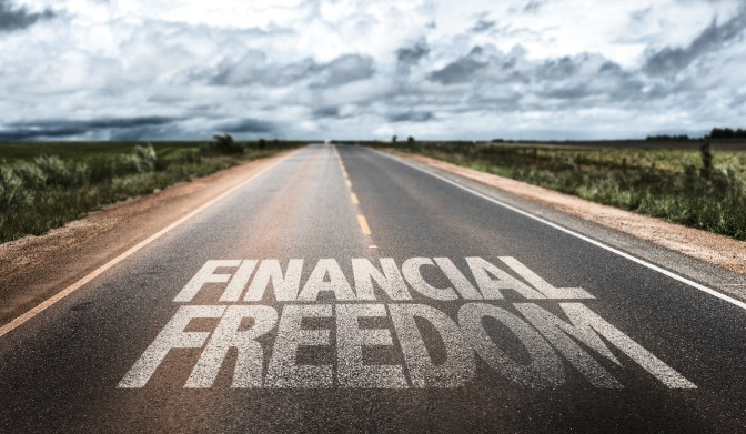 Financial freedom is achievable for all.  Briggs Financial is here to partner with you in making that a reality.