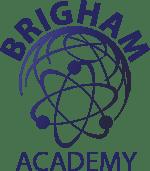 Brigham Academy logo