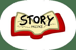 Story Line online logo