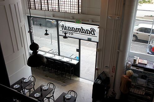 Badmaash is a solid new addition to Downtown LA's growing list of delectable eateries