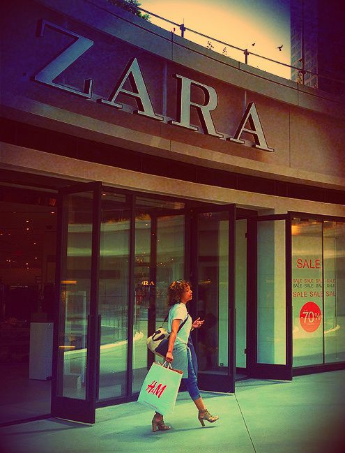Two brand new flagship stores, H&M and Zara, have already become top performing stores within their respective chains showing the more-than-viable retail market in Downtown LA