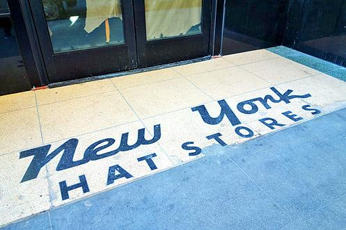 """The new market will occupy what was once the """"New York Hat Store"""" at the Rosslyn"""