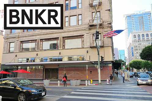 Aussie fast fashion label BNKR will be debuting their first US location in Downtown LA this year at 9th/Broadway