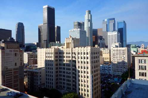 Finally! Stunning Garfield Building Up For Sale in Downtown LA