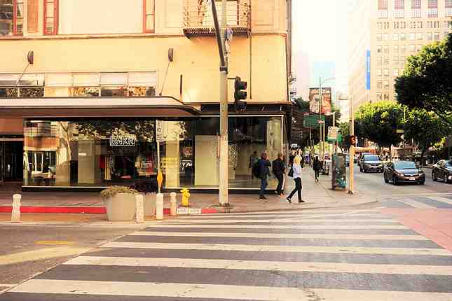 Bunker is now open at 9th and Broadway in Downtown LA
