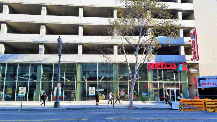 New Petco Store Opens in South Park in Downtown LA
