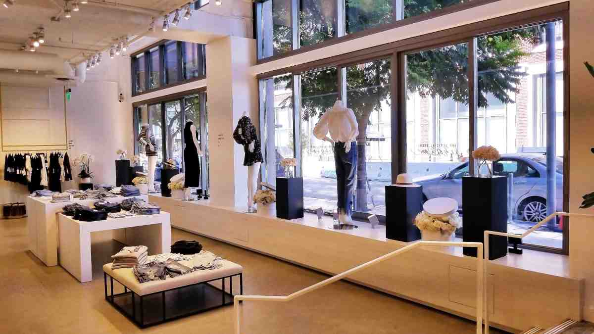 Le Box Blanc Opens First Brick and Mortar in Downtown LA