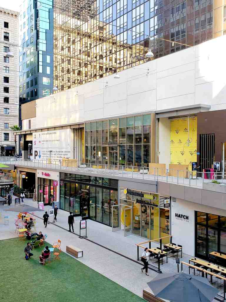 Nordstrom Local And More Coming To The Bloc In Downtown LA