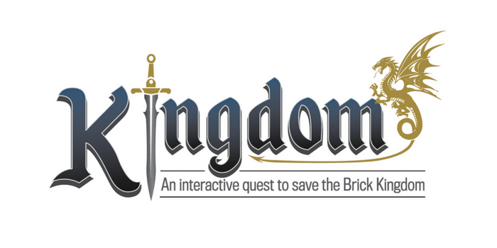 Kingdom | A LEGO brick show by Bright Bricks