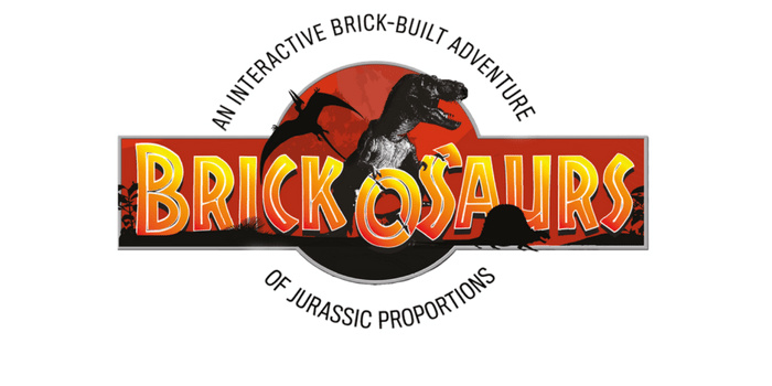 Brickosaurs | A LEGO brick dinosaur show by Bright Bricks