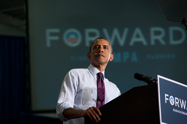 A mounting Republican headache for President Obama
