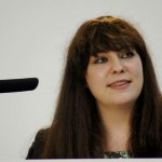 Amelia Womack: 'You might not be interested in politics, but politics is interested in you'