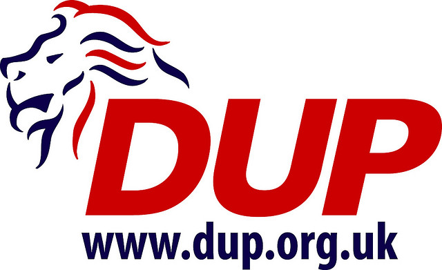 Image result for Image of the DUP