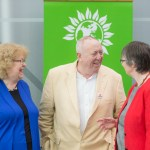 Brexit and Bank Holidays – What is being discussed at Green Party Conference?