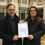 Green Party writes to Hunt over trans healthcare