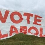 Climate change needs a socialist solution. That means voting Labour.