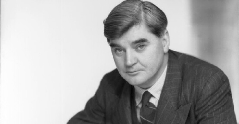 Founder of the NHS Nye Bevan