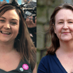 Two more candidates announce for Green Party Executive