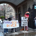 Lessons and legacies from the University of Manchester divestment victory