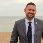 Brighton & Hove's new Green leader's first speech in full