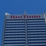 Why did Rio Tinto pay out $9 billion to shareholders in 2020?