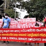 Garment workers' rights in Sri Lanka under threat during COVID pandemic